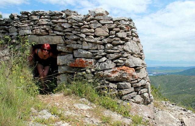 Exploring the Croatian island of Hvar