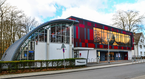 Zeppelinmuseum und Bürgerhaus Zeppelinheim