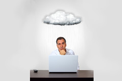Federal Agencies Unable to Completely Leverage Cloud Computing