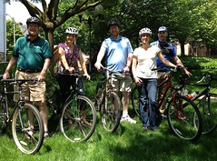 Demosphere Bikes To Work