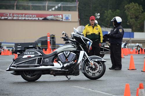 2013 NAMOA Police Motorcycle Training
