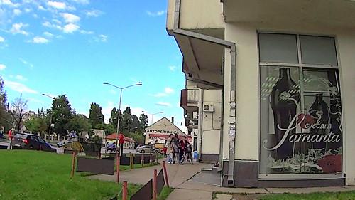 Novi Sad, Bulevar kralja Petra I, 65 by slucajni prolaznik