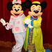 Mickey and Minnie by disneylori