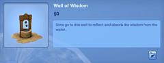 Well of Wisdom