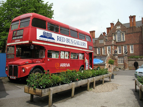 Red Bus Gallery