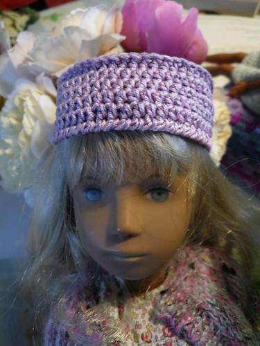 Pill Box Hat 2