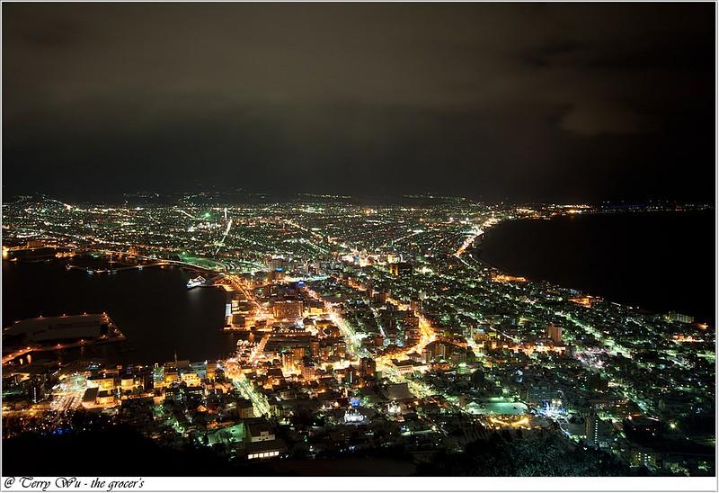 Day2 - 函館山夜景-5