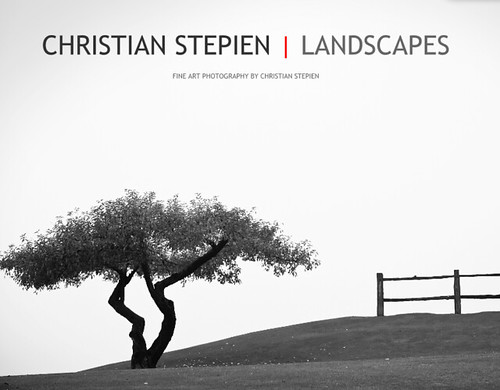 CHRISTIAN STEPIEN | LANDSCAPES