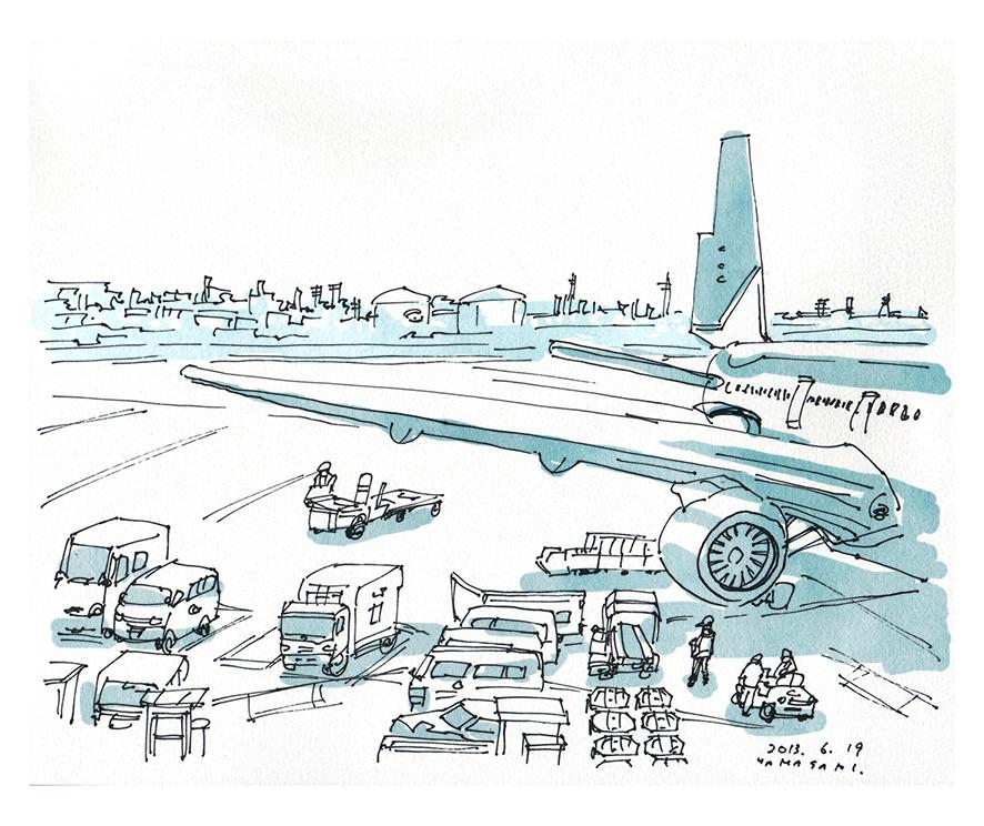 TokyoInternationalAirport.