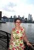 Colette Hawthorn blouse
