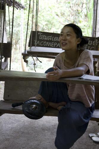 Tacomepai Organic Farm, Pai Thailand 23