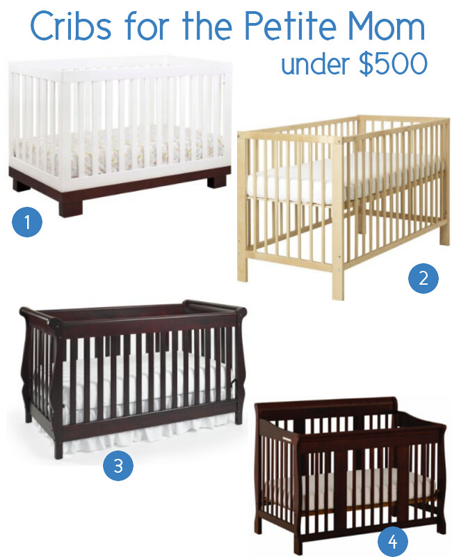 The Best Cribs For Short Moms Family Cute And Little