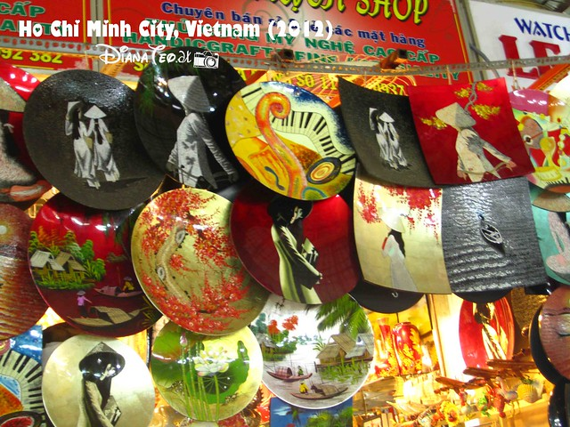 Ben Thanh Market 06