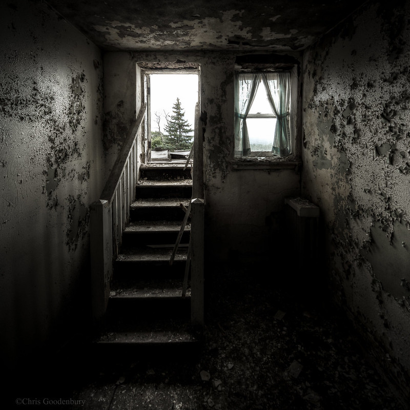 The Unbroken Silence | Heliotherapy Sanitorium