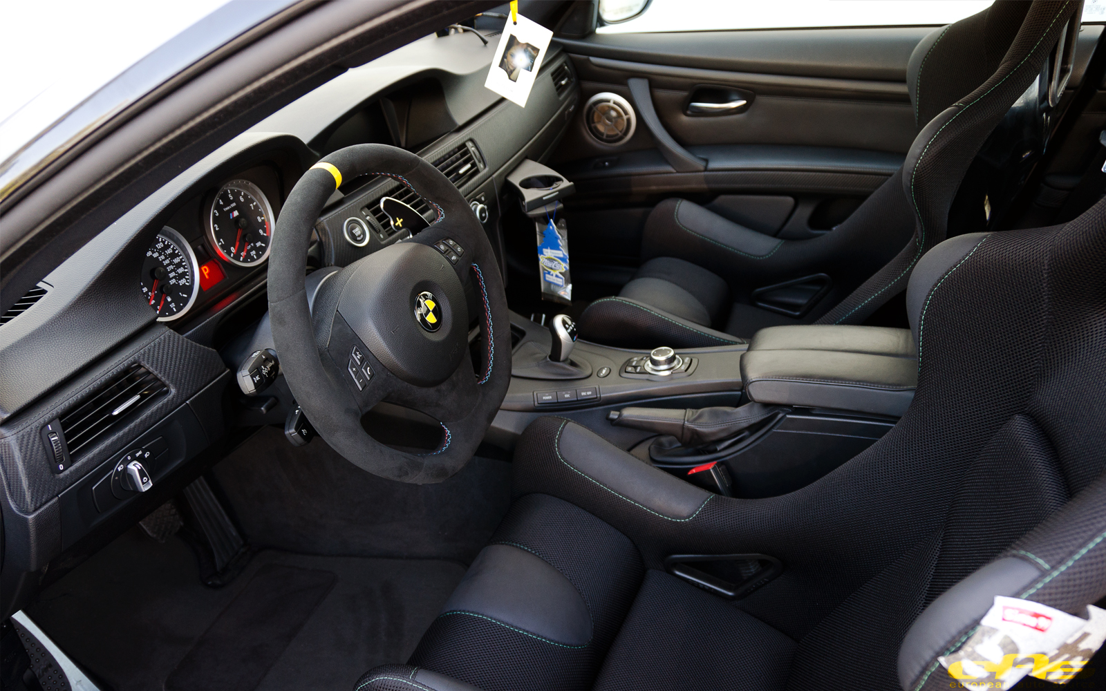 a track ready space gray m3 bmw performance parts services. Black Bedroom Furniture Sets. Home Design Ideas