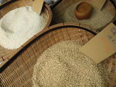 台灣米品質優良,卻靠中老齡人口支撐。
