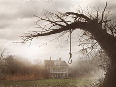 [Poster for The Conjuring]