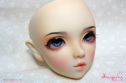 Commission: Volks Rinon by maigune