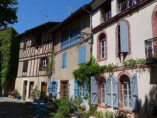 Simarro (Gers, Francia)