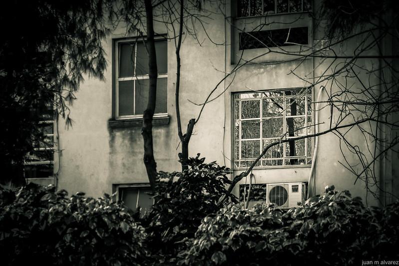 En el Barrio Rawson - Fotos propias