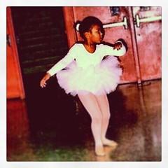 Ariel Jones Dancing