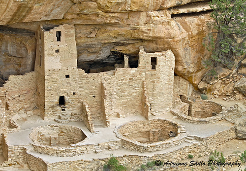 Living on the Outskirts - Mesa Verde National Park