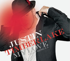 Justin Timberlake – My Love (feat. T.I.)