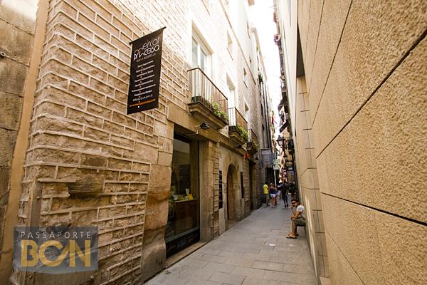 Mercat Princesa, Barcelona