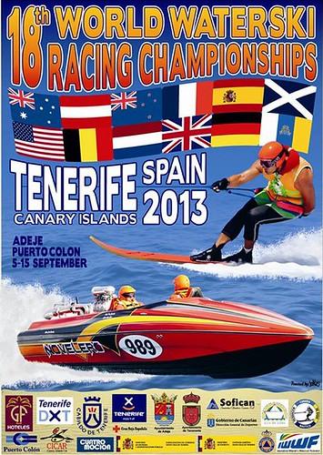 Waterskiing World Championships 2013