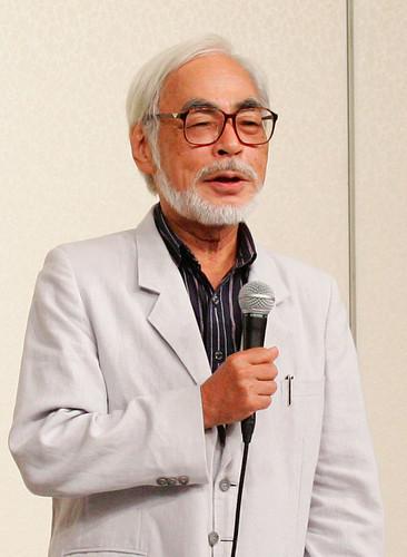 130907 - 動畫監督「宮崎駿」昨天正式引退、公開發表感言,這是『記者會宣讀稿』中文翻譯! 2 FINAL