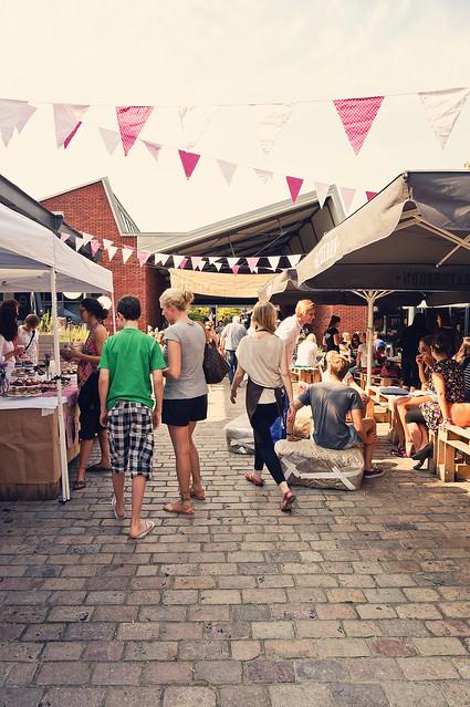 Hallo Frau Nachbar Nachbarschaftsmarkt Hamburg