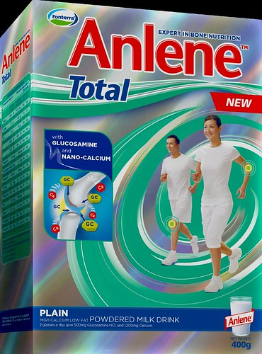 Anlene Total Plain