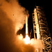 Frog Photobombs NASA's LADEE Launch by NASA Goddard Photo and Video