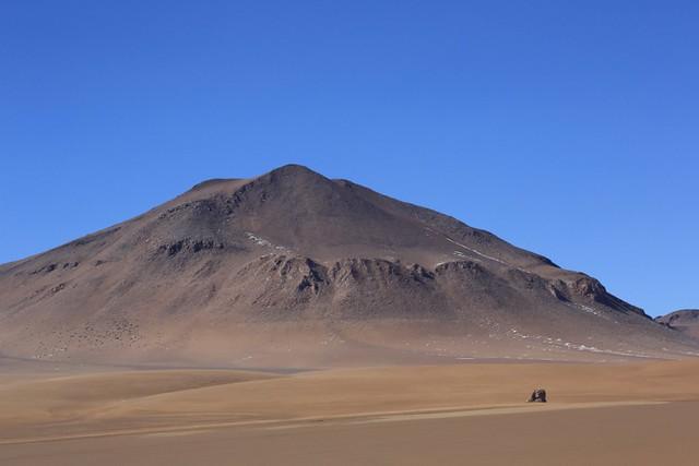 Andean Plateau
