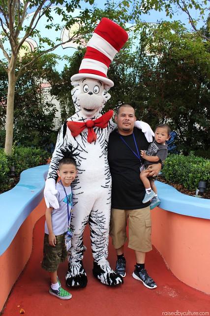 Seuss Landing #FamilyForward