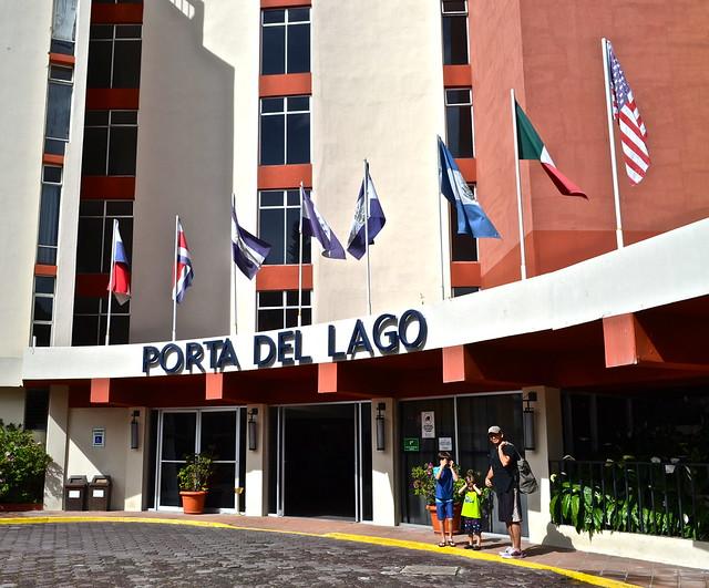 Porta Hotel on Lake Atitlan, Guatemala Resorts