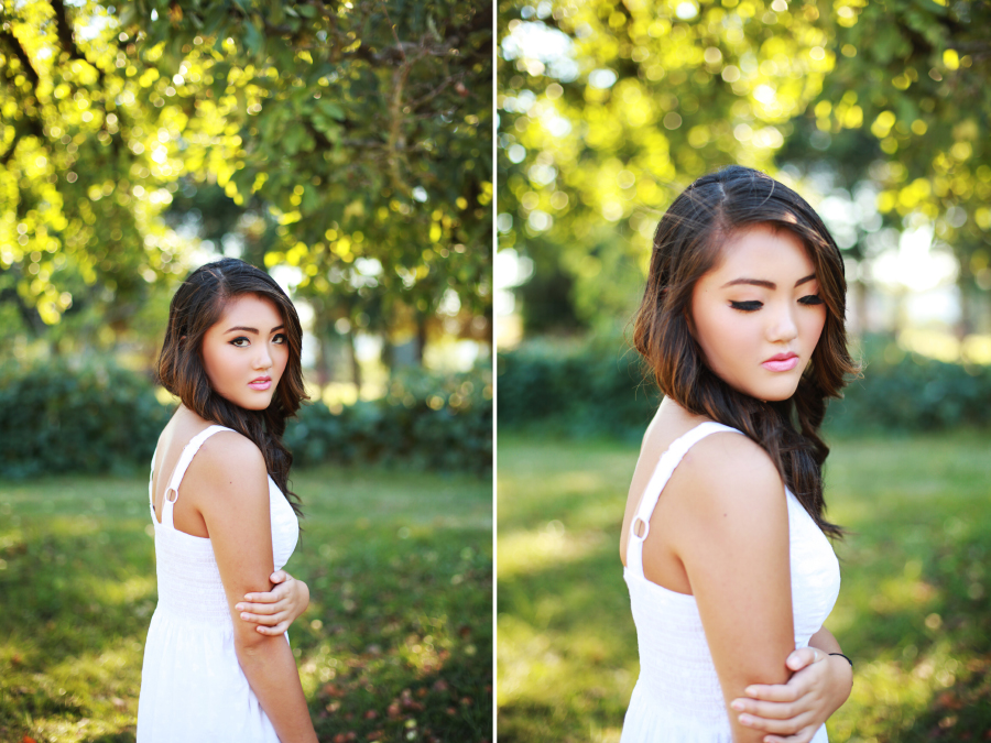 Class of 2014: Melissa