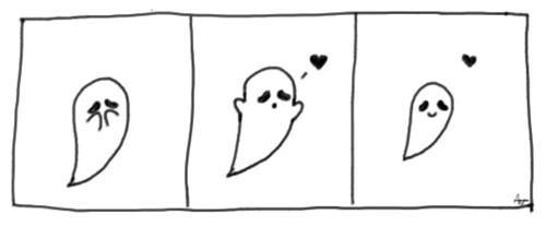 ghostkissblow