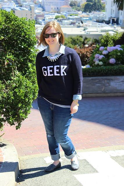 Rhinestone Geek 3