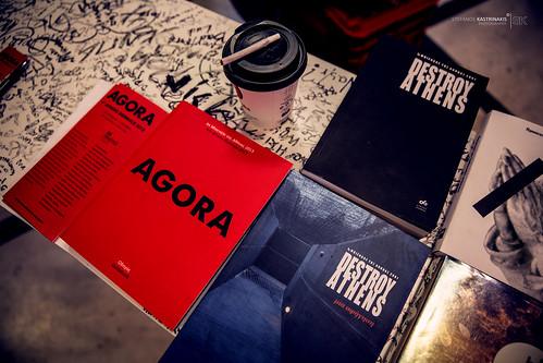 book biennale by stefanos_kastrinakis
