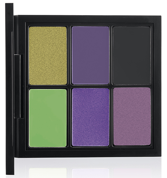 the monster's bride pro palette