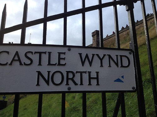 Castle Wynd North