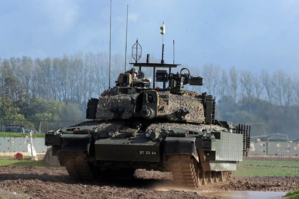 5de6ab4e1f03 ... Challenger 2 Main Battle Tank