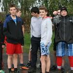 Teambuilding Tieltse Rennersclub