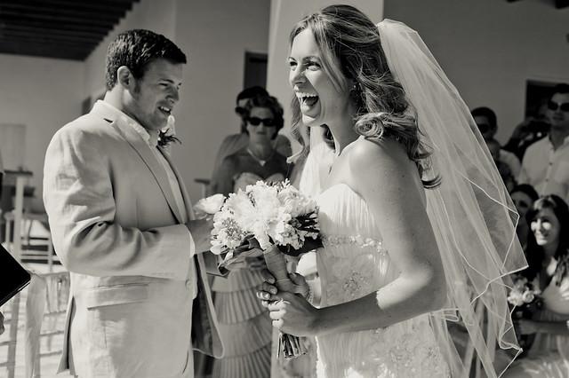 Vicki & Alex, real Ibiza wedding