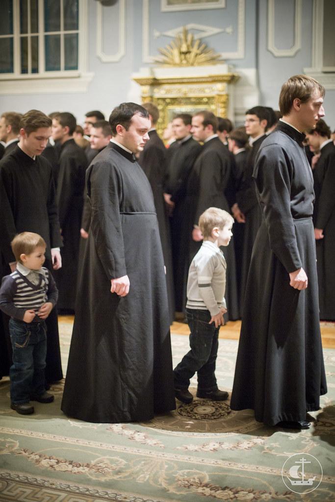 16/17 ноября 2013, Всенощное бдение и Божественная литургия в Неделю 21-ю по Пятидесятнице