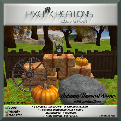 FabFree Designer of The Day – 11/19/13 – Pixel Creations