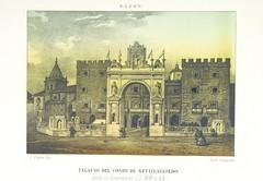 """British Library digitised image from page 529 of """"Viaje de SS. MM. y AA. por Castilla, Leon, Asturias y Galicia, verificado en el verano de 1858"""""""