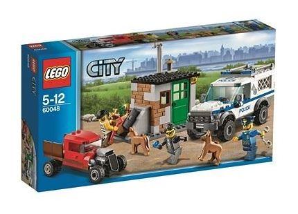 LEGO City 60048