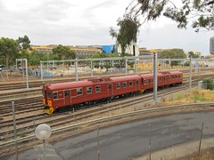 National Railway Museum, Port Adelaide